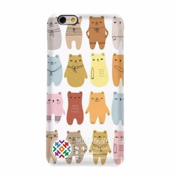 Alibaba Hot Products ,Hard Plastic Custom Phone Case,Animal Cover Case