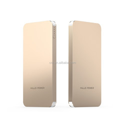6200Mah Power Bank For Smart Phone Tablet Two USB Interface