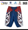 2015 NEWEST FASHION 100% POLYESTER QUICK DRY MEN'S SPORT SHORTS