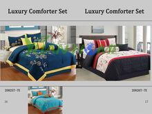 2015 new fashion bedding sets(YTH1012)
