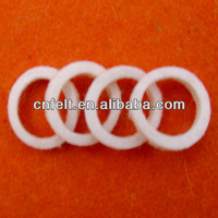 High Quality Wool Felt Electrical Panel Seal