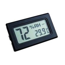 mini termómetro del termostato para incubadora de indicador de temperatura y de mantenimiento de pet