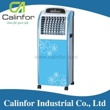 Environment-Friendly Technology Spare Parts Low Power Consumption Air Cooler