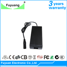SAA Certification High Performance 48V 4A Laptop Battery Charger