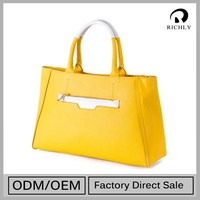 Luxury Quality Customized Design Low Cost Bag Leather Vintage