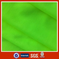 Customed Shaoxing Supplier Polyester Spandex Four Way Stretch Knitting