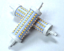360 degree 118mm r7s led 10w/r7s led 118mm ce&rohs approved r7s