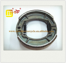 good quality motorcycle brake shoes for bajaj pulsar 205 parts