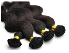 alibaba express 6a 100% human hair weft, loose wave human hair extensions virgin peruvian hair 90cm