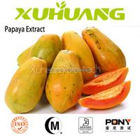 2015 papaya extract, papaya fruit extract natural papayas extract