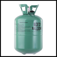 best selling small helium balloon gas cylinder 5kg/3kg