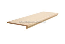 Stair Step Tread with Bull Nose One side for Home Stair Building