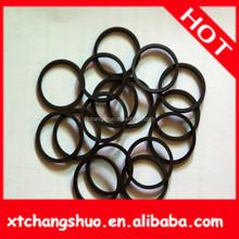Silicone/Rubber O Ring graphite core seal o ring