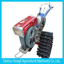 Motocultor motor, para caminar detrás tractor