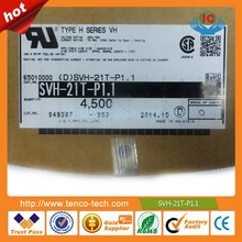 SVH-21T-P1.1 Connector Terminal VH 18-22awg 4500 pc roll