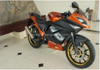 the new condition cheap high quality best seller gas racing motorcycle beautiful design
