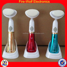 Top Selling Gift For Students Rubber Face Massager Factory Price Rubber Face Massager