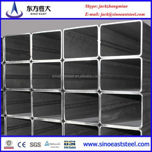 Promotion Price!!! square tube! square steel tube! SHS! made in China, high quality and best price!!!
