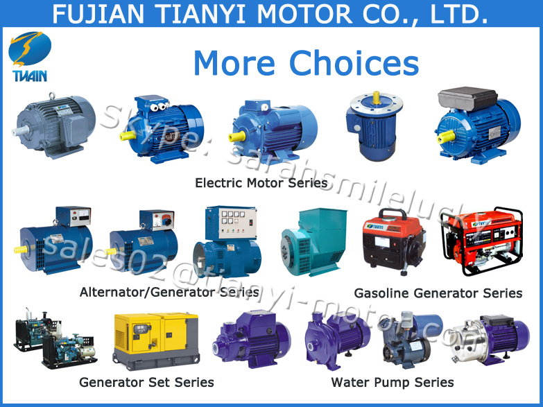 Bran-new YL90S-4 Small AC Electric Motors