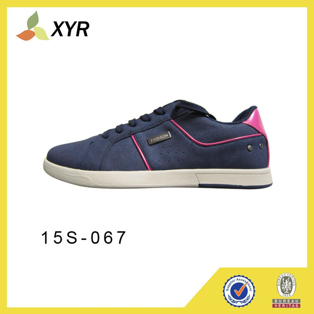 wholesale new design fashion fashion flat sport shoes