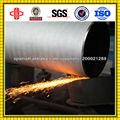 ISO2531 K9 Tubería de Hierro Dúctil