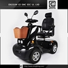 electric tricycle mobility scooter BRI-S04 49cc mopeds