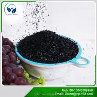 Drilon 100% Soluble Potassium Humate From Leonardite Natural Humic Acid Fertlizer
