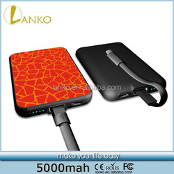 CE,ROHS,FCC Approved portable cell phone usb charger port battery,ODM/OEM quick deliver power sockets