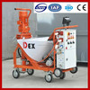 Hot Sale Automatic N5 mortar spraying machine, plastering machine