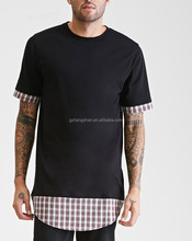 New design Cheap bangkok fashion t-shirts wholesale Factory