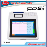 Top level best sell 12 inch mobil pos system with wifi