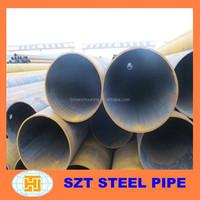 rain drain pipe ,carbon steel