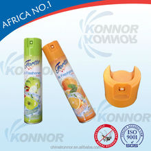Decorative air freshener 300ml orange fragrance air freshener