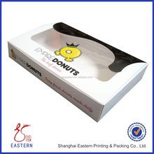Custom Donut Packing,Packaging Box For Donut