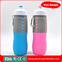 Exsiting supply blender shaker cup protein powder shake bottle sport shaker bottle 700ml
