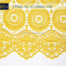 Hot african lace dress patterns/ sequin embroidery beaded lace fabric/ african lace fabric importer