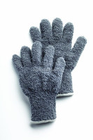 Microfiber Auto Cleaning/Dusting Gloves