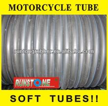 Good Quality soft motorcycle tube 3.00-18 3.00-17 3.25-18