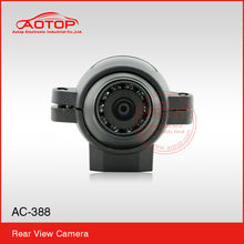 360 degree car security camera for all car rearview /front/side part camera