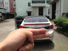 Tuning product Car Spoilers daytime running light for K3 ,Hyuandai Elantra,Car Spoilers led drl