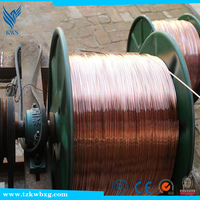 0.01mm-4.0mm copper coated Scourer Stainless steel wire with Best price