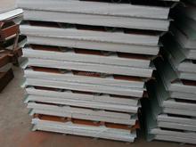 EPS sandwich board for roof panels