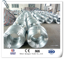 alibaba china supplier galvanized wire for bird cages