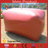 Reasonable price family use customized durable light wight high efficiency collapsible ballon cow dung biogas septic tank