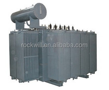 Oil type Rectifier transformer