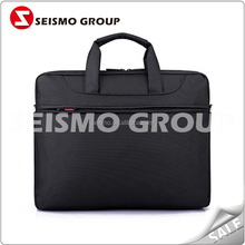 polyester briefcase manufacturer 18 inch laptop computer bag