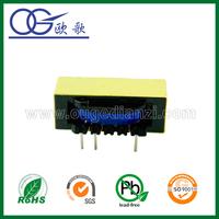 ER2810 40 mva transformer,vertical,pin5+5