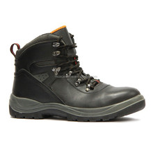 2015 best selling steel toe anti static safety shoes