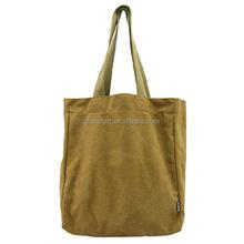 Canvas Portable Eco Reusable Shopping Bag