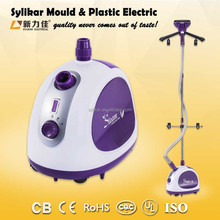 SS89 Fashion Outline 1.2L Best National Vertical Steam Iron with Boiler Steam Iron Stand Mini Ironing Board